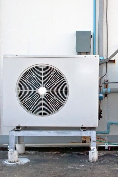 Comfort Incorporated — Heat Pumps