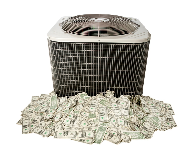 What Does A New Air Conditioner Cost Comfort Inc